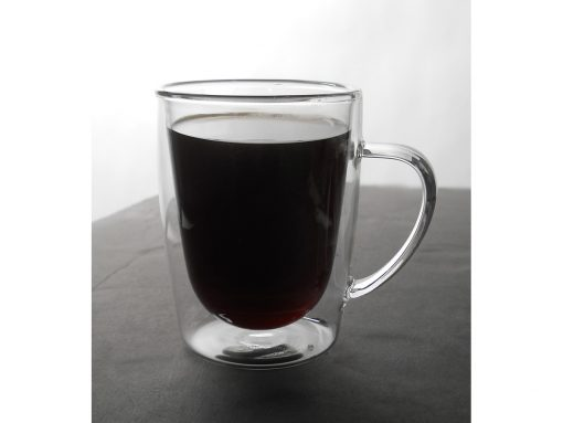 Javiere Double Wall Mug