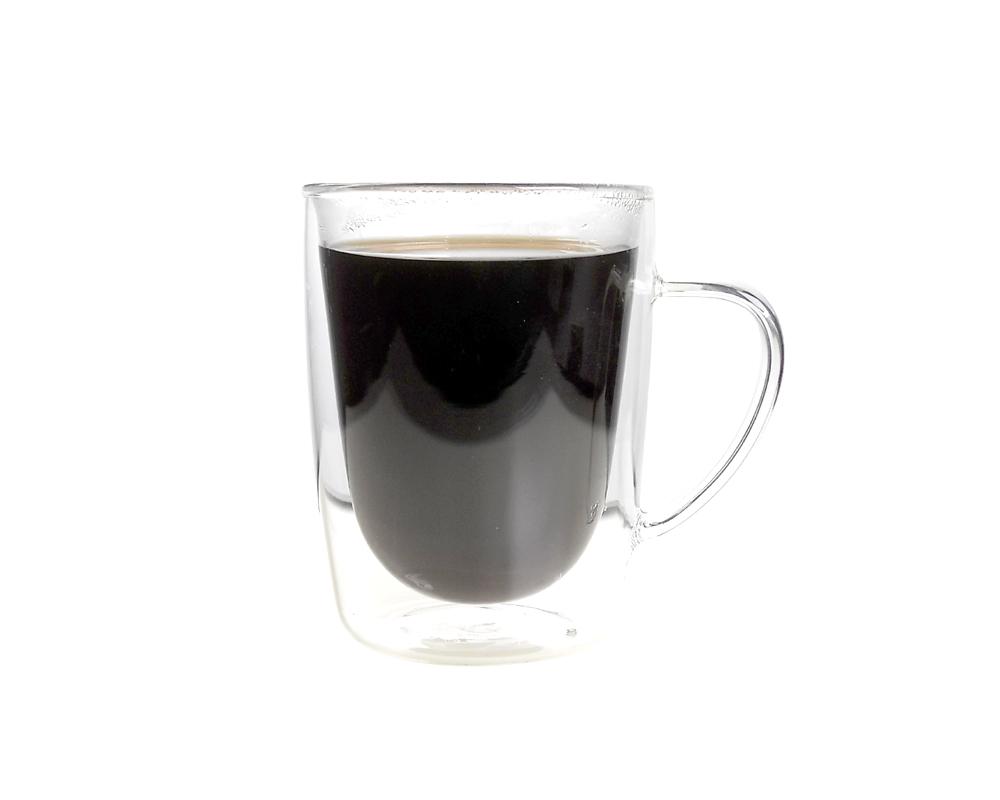 12e42e2d4c86 Javiere Double-Wall Glass Mug - JavaGear Coffee Products